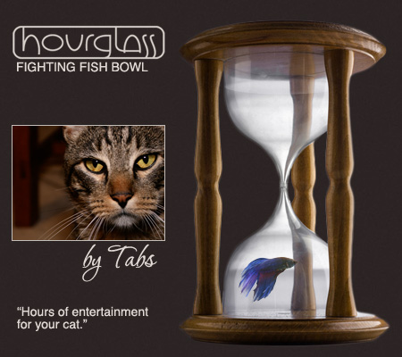Tabs for the Hourglass Cosmetics Fighting Fish Bowl