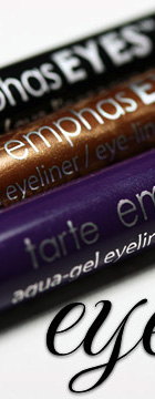 Tarte emphasEYES Gel Eyeliner