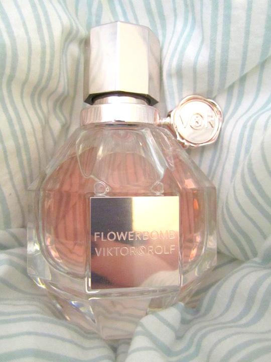 Viktor & Rolf Flowerbomb