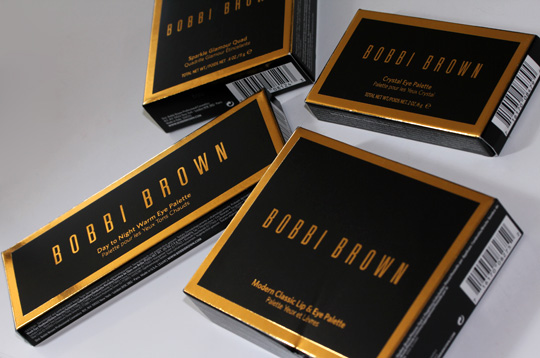 bobbi brown holiday 2010 boxes