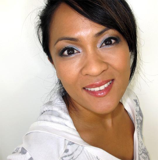 karen from makeup and beauty blog reviews korres lip butter glaze