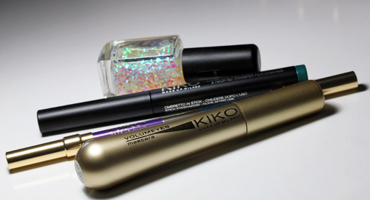 kiko make up milano product photos