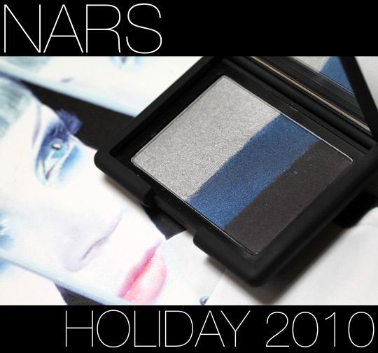 nars holiday 2010