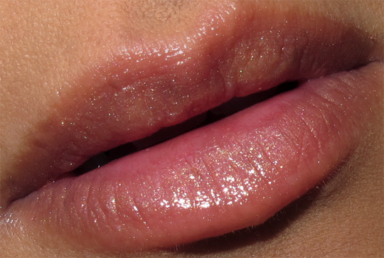 smashbox wish for the perfect pout swatches review divine