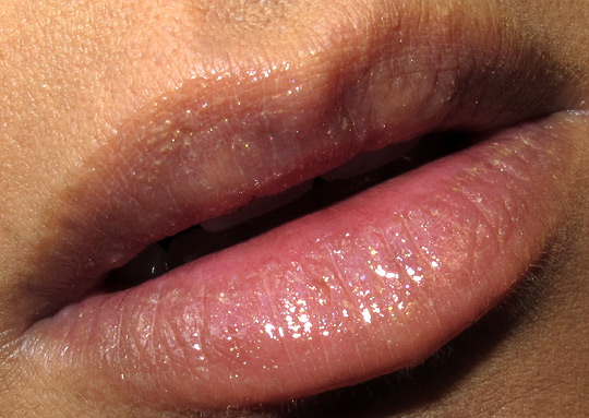 smashbox wish for the perfect pout swatches review luster
