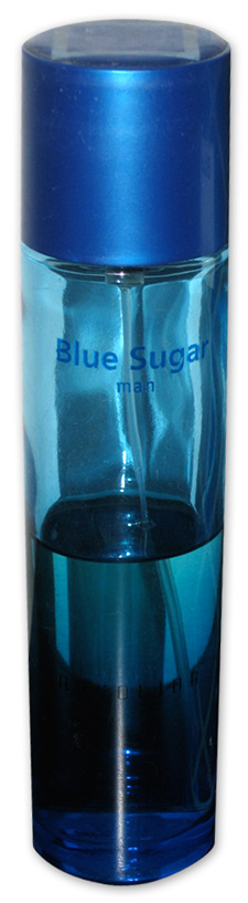 Aquolina Blue Sugar