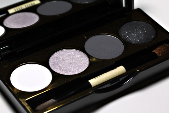 bobbi brown smokey eye palette