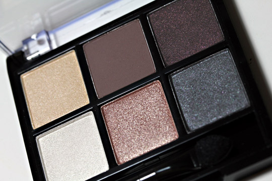 jk jemma kidd signature shadows for holiday 2010 review swatches photos