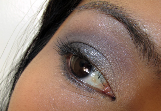karen of makeup and beauty blog reviews jk jemma signature shadows for holiday 2010 eye closeup