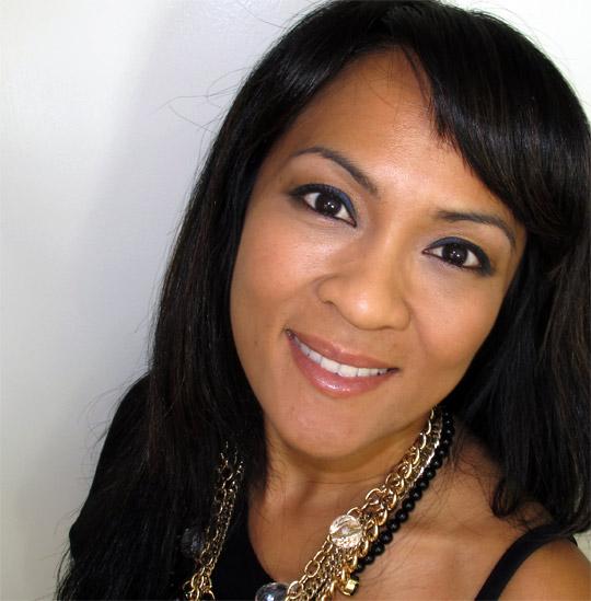karen of makeup and beauty blog reviews the nyx push up bra eyebrow pencil