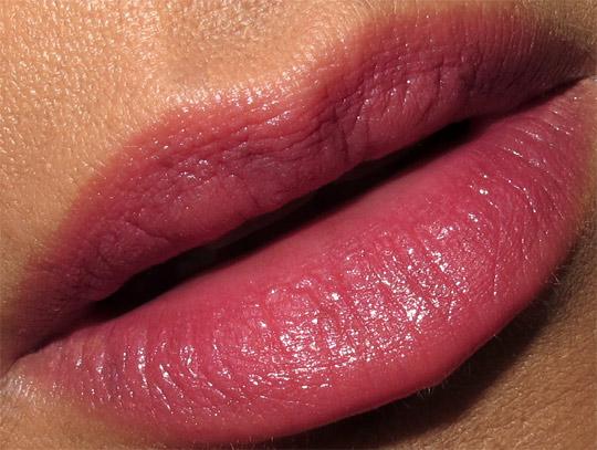 NYC New York Color Ultra Last Lipstick in Lilac Dream