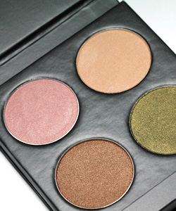 The MUD Cares Palette