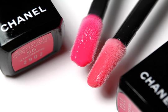 Chanel Rouge Allure Extrait de Gloss Review