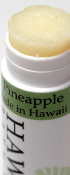 Balms Hawaii Pineapple Lip Balm