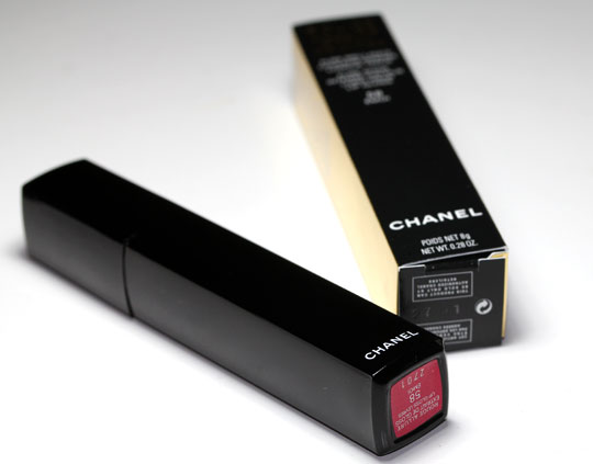 chanel emoi extrait de gloss