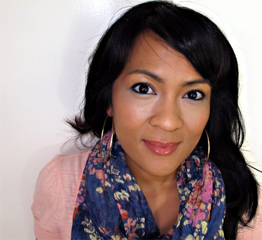 chanel genie on karen of makeup and beauty blog