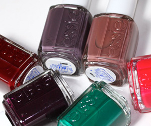 Essie Winter 2010 Nail Polishes