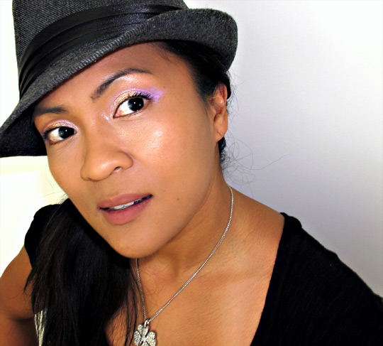 karen of makeup and beauty blog reviews urban decay 24 7 glide on shadow pencils