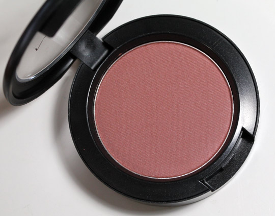 mac mickey contractor sur blush