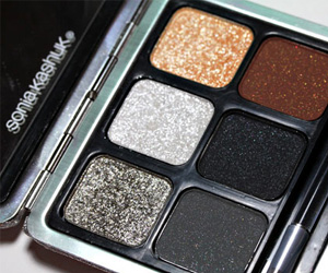 Sonia Kashuk What Glitters Glows Palette