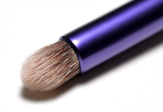 urban decay 24 7 blending brush review brush head closeup