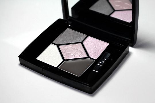 Dior Montaigne Spring 2011 soft pink design quad