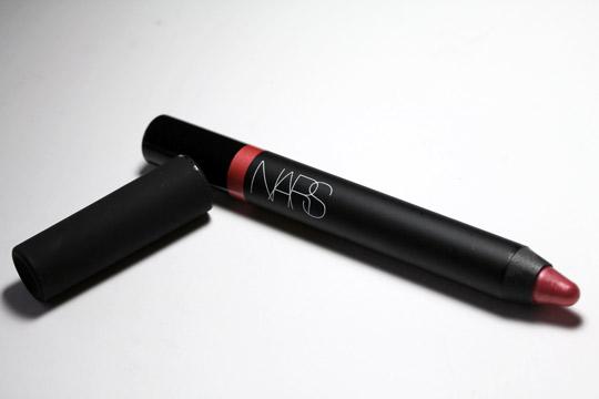 NARS Frivolous Velvet Gloss Pencil