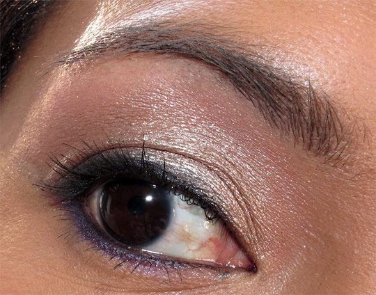 Smashbox Style Files eye