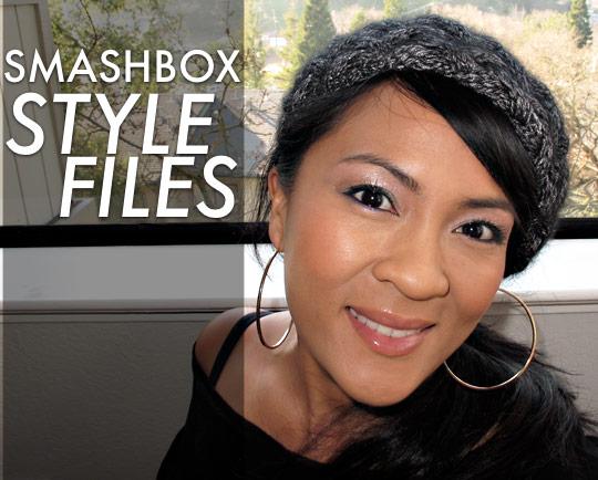 Smashbox Style Files