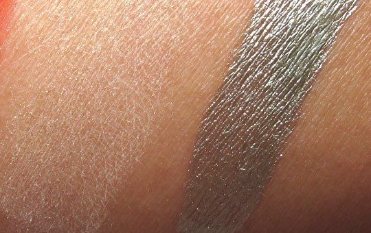 dolce gabbana secret garden swatches eva platinum