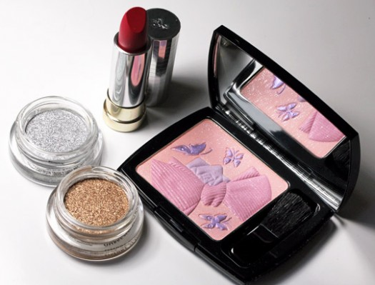 Lancome makeup reviews