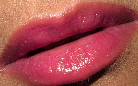 laura mercier silk road ruby glaze lip plumper