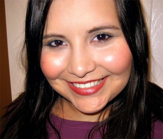 Mascara Comparison: Benefit Bad Gal Lash and Make Up For Ever ...