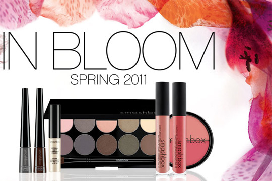 smashbox in bloom