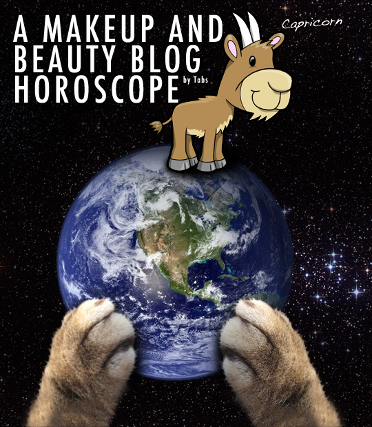 Your Makeup and Beauty Blog Horoscope for January 2011
