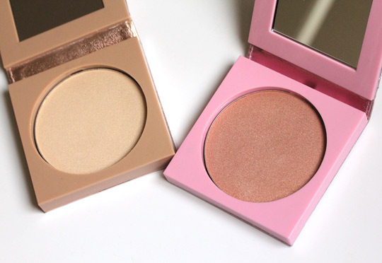 Tarte Provocateur Amazonian Clay Shimmering Powder 2