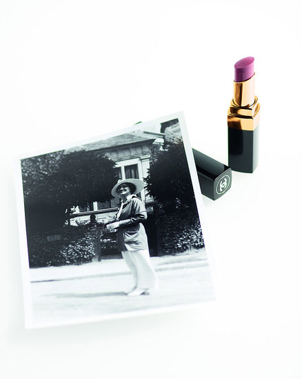chanel rouge coco shines