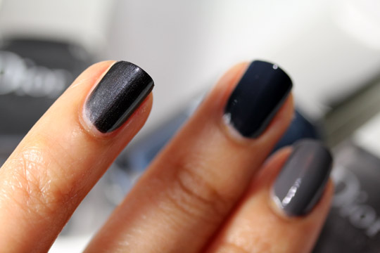dior vernis gris city in ny 57th
