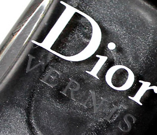 Dior Vernis Gris City Nail Lacquer