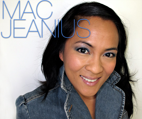 mac jeanius pretty please