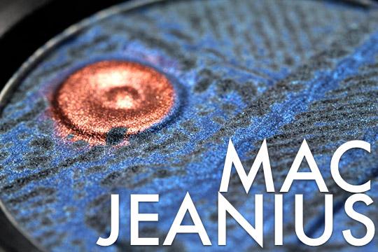 mac jeanius