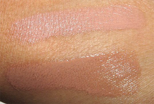 mac viva glam gaga 2 swatches