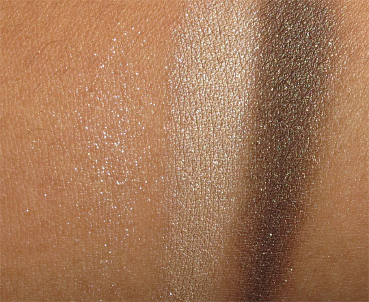 nars calanque swatch