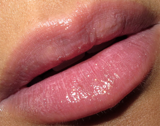 nars spring 2011 madere lipstick and super orgasm lip gloss