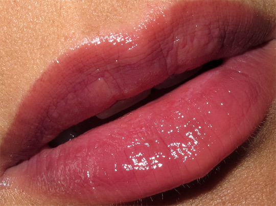 nars spring 2011 tzigane lipstick and nana lip gloss