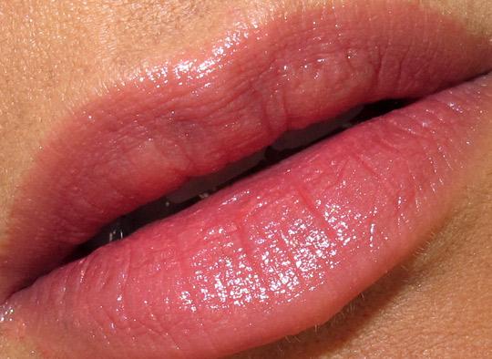 tarte achiote lip luster