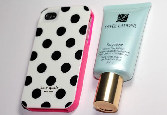 Estee Lauder DayWear Sheer Tint Release