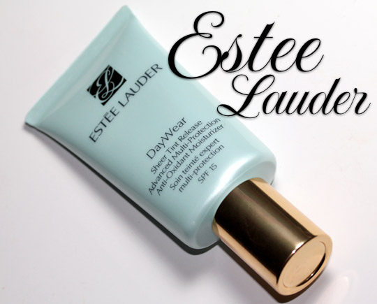Estee Lauder Says DayWear Does It All, Yet This Moisturizing Sheer Tint with SPF 15 Comes in Just a Single Shade - Makeup and Beauty Blog
