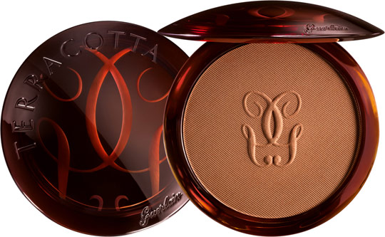 Bring on the Bronze! Guerlain Terracotta 2011 - Makeup and ...