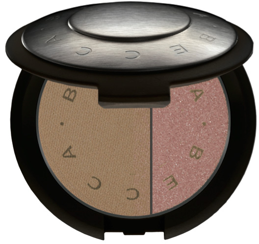 becca halcyon days collection spring 2011 bronzing illuminating duo